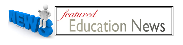 Featured Educational News head