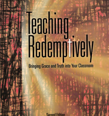 teaching-redemptively