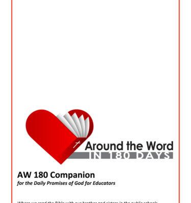 AW180 Companion cover