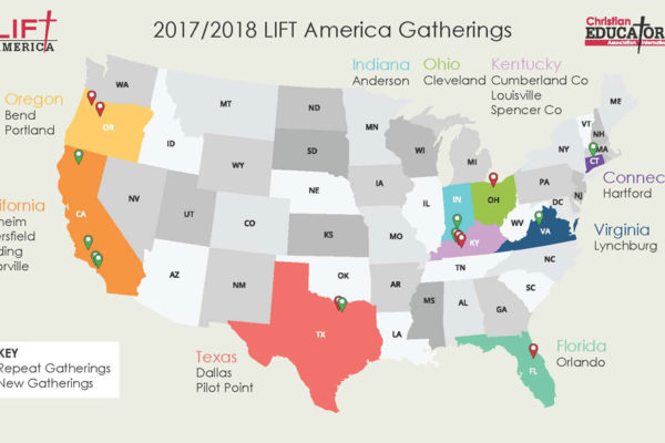 2017-18-LIFT-Gathering-Map